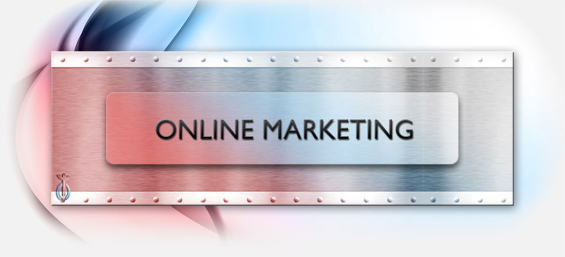 Online-Marketing – unverzichtbarer Bereich im Marketing-Mix